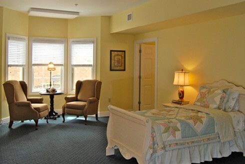 New Hope assisted living