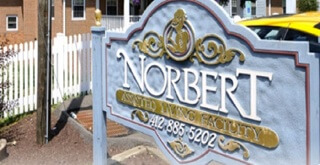 Norbert assisted living PGH