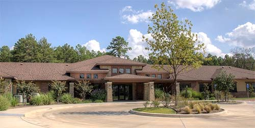 Assisted Living Facilities In Tyler Texas Tx Senior