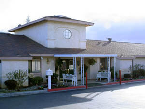 Pacifica's Valley Crest Memory Care