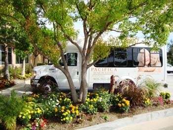 transportaton services at Chino Hills assisted living