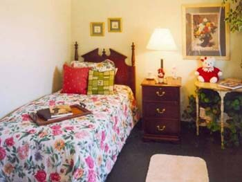 Pacifica Senior Living Assisted Living Facility In
