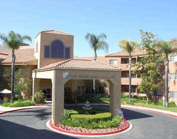 Pacifica Senior Living 39 S The Meridian Assisted Living Facility In Anaheim