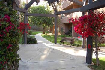 Spectrum San Antonio Tx >> Pacifica Senior Living's The Meridian Assisted Living Facility in Anaheim, California (CA)