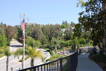 Pacifica Senior Livings The Meridian Assisted Living Facility In