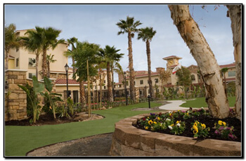 Paradise Village Assisted Living Facility In National City