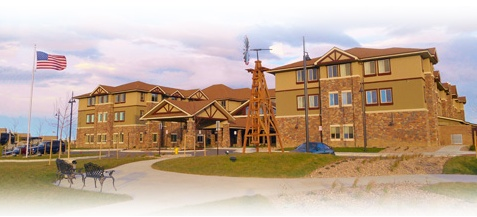 Assisted Living Facilities In Thornton Colorado Co