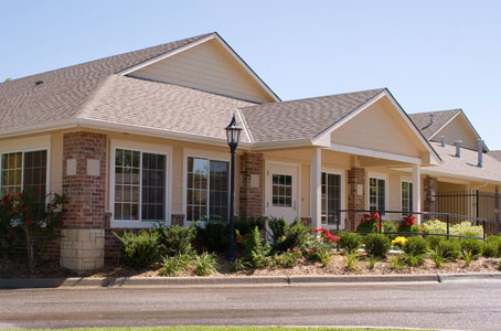 Assisted Living Facilities In Wichita Kansas Ks Senior