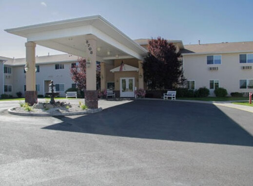 Assisted Living Facilities In Spokane Washington Wa
