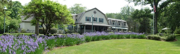 Parsonage Cottage senior living