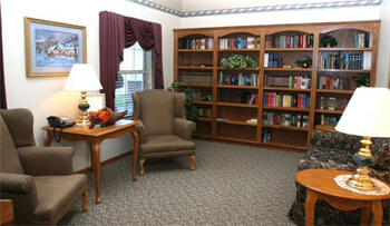 Pennington Place in Hendersonville is an exceptional option for senior care