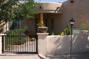 Petradi Assisted Living Facility offers all levels of care for assisted living in Phoenix