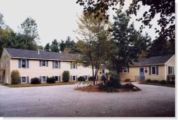 Pine Hill Retirement Assisted Living in Windham, NH