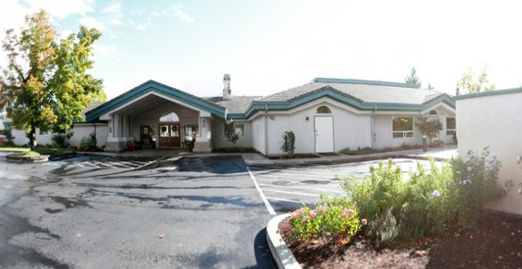 Plantation Place senior living