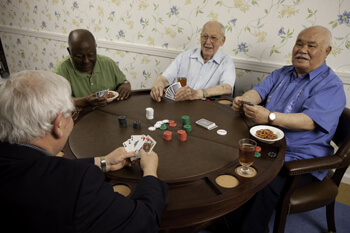 Potomac Place Assisted Living Facility In Woodbridge