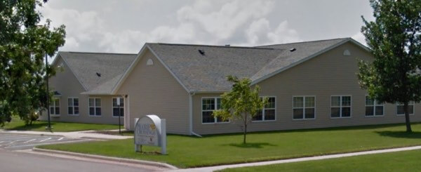 Prairie Crossings assisted living