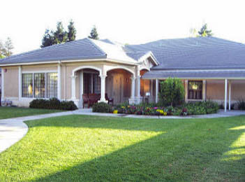 Assisted Living Facilities In Santa Rosa California Ca