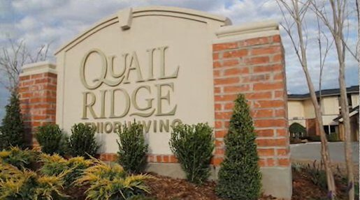 Quail Ridge senior living OKC