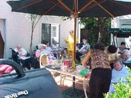 Raya S Paradise Jewish Assisted Living Facility In Los