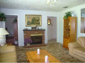 Rebecca Manor Assisted Living Facility In Daytona Beach