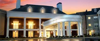 Redstone Village Assisted Living Facility In Huntsville