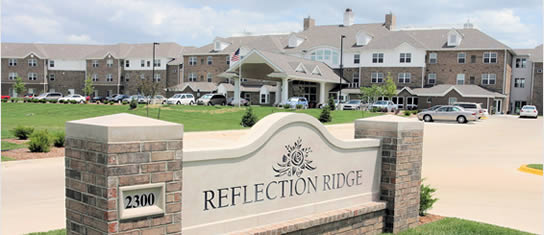 Assisted Living Facilities in Wichita, Kansas (KS); Senior ...