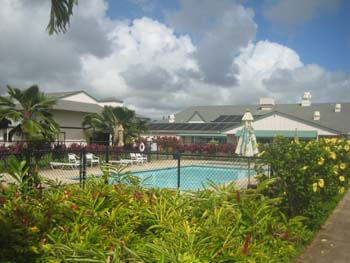 Regency At Puakea Assisted Living Facility In Lihue On