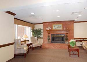 Ridgeland Pointe Assisted Living