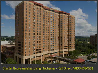 Assisted Living Option For Rochester