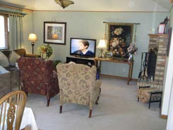 Safe Harbor Assisted Living Facility In Longmont Colorado