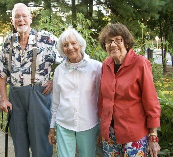 Scandanavian Home seniors