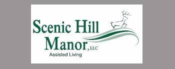 Scenic Hill Manor assisted living facility