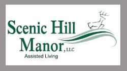 Scenic Hill Manor assisted living facility and adult foster care offers personal care and daily assistance for seniors in a caring environment
