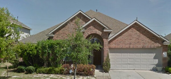 Serenity Homes of Pearland