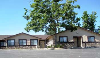 Seva assisted living facility in Sacramento