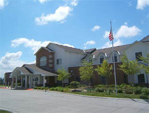 Shalimar Gardens Assisted Living in Fremont, NE