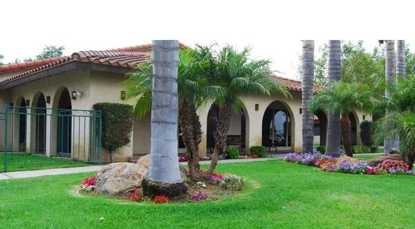 Assisted Living Facilities In Escondido California Ca