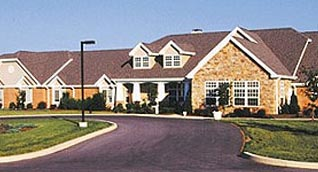 Somerford Assisted Living