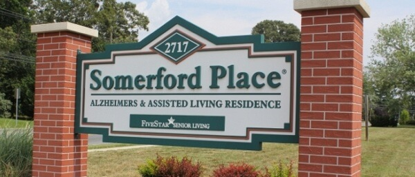 Somerford Place of Annapolis