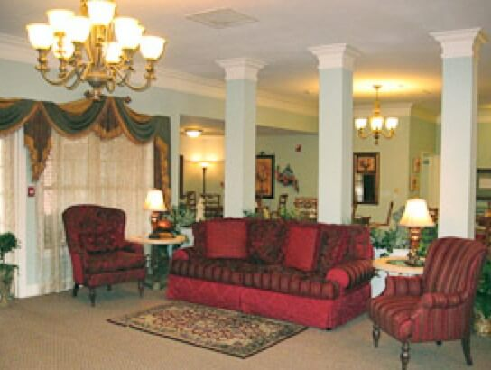 Southern Heritage assisted living Chattanooga