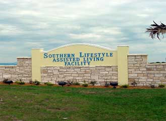 Southern Lifestyle Assisted Living