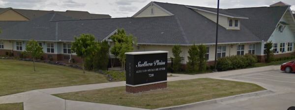 Southern Plains Alzheimer's Care Center in Tulsa