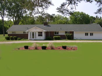 Sprawling Ravines Assisted Living Facility