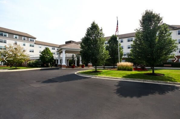 Assisted Living Facilities In Naperville Illinois Il