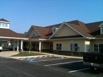 St. Francis Assisted Living in Forrest City, AR