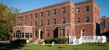 The Senior Residence At St Peter The Apostle In River Edge New Jersey Nj