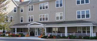 State Street Assisted Living Dover