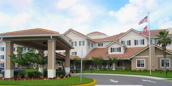 Sterling Court of Deltona