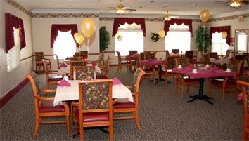 Sterling House of Arkansas City, KS assisted living