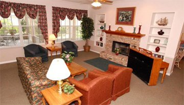 Sterling House of Derby, Kansas assisted living facility
